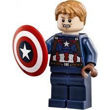 LEGO 76042 美國隊長 全新