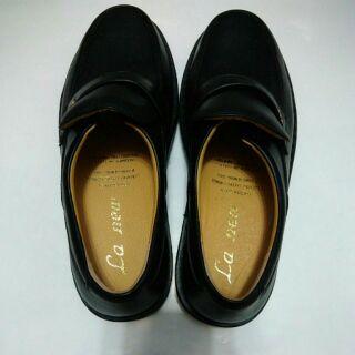 La new outlet 氣墊休閒鞋 紳士鞋-男