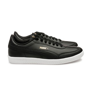 PUMA ASTRO CUP L 獨賣商品 皮革 黑色 白色 兩款 男女鞋