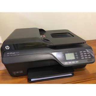 [HP惠普]Officejet 4620 事務機(二手)故障懶得修 便宜賣
