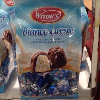 Witor's-脆米果牛奶巧克力(1公斤