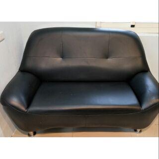雙人沙發椅(二手) 8.9成新