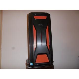捷元Q8400桌上型電腦主機
