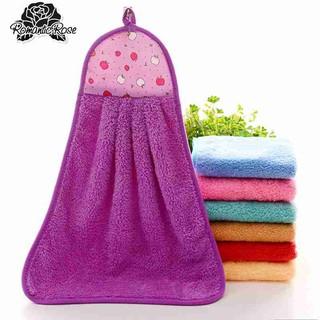 RRO 超細纖維掛式毛巾