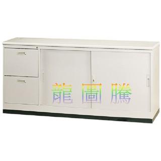 6尺隔間櫃鐵櫃NO99217-16