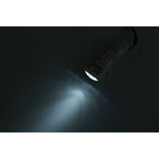燈具 照明燈 應急燈 手搖發電手電筒 強光LED手電筒 多功能AM/FM收音機