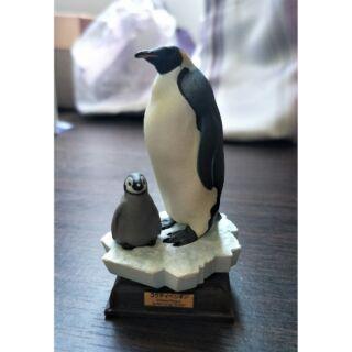 南極  企鵝