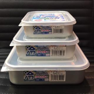 日本AKAO鋁合金保鮮盒