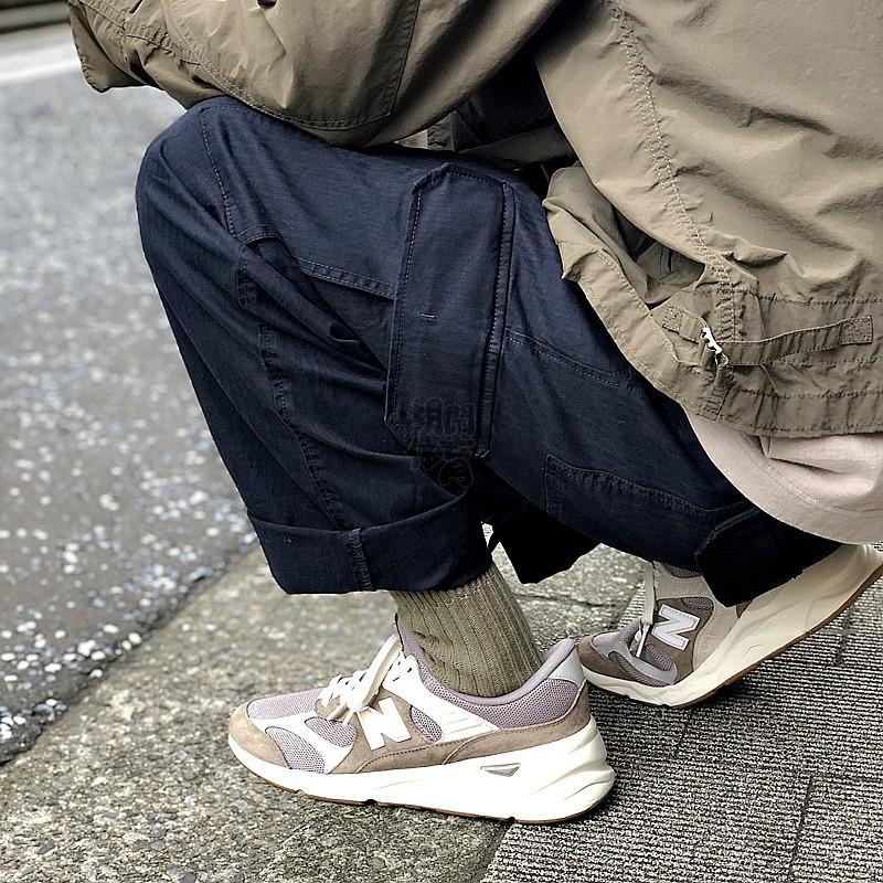 【MR.DANA大拿• 🔸韓國代購 NewBalance/NB X90 男女復古老爹休閑運動鞋 MSX90RCA】