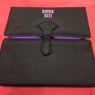 Anna Sui 立鏡化妝包