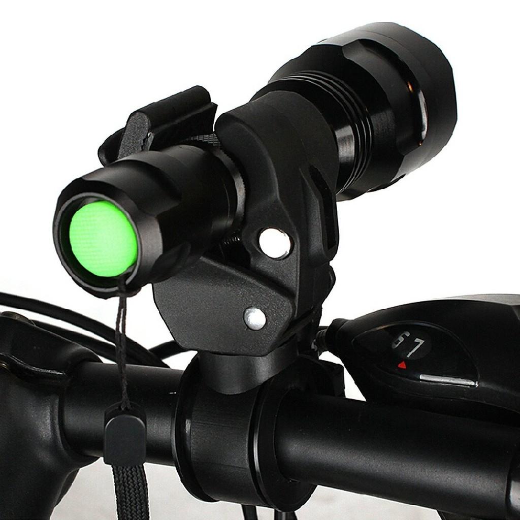 yamaha mt-03 mt-07 evino RS ZERO MAJESTY快拆式摩托車行車記錄器支架腳踏車行車記錄器夾座重機車行車紀錄器車架手電筒夾具摩托車行車紀錄器固定座自行車行車記錄器固定架