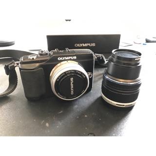 Olympus E-PL2 類單眼相機