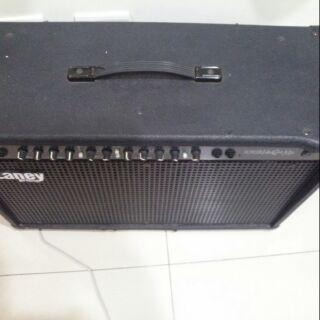 Laney hcm 120r 電吉他 音箱 120瓦