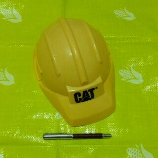 兒童 玩具 角色扮演 CAT 工程師 帽