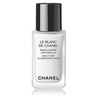 正貨 CHANEL 防護妝前乳 全效修護飾底乳 隔離霜 30ml LE BLANC DE CHANEL