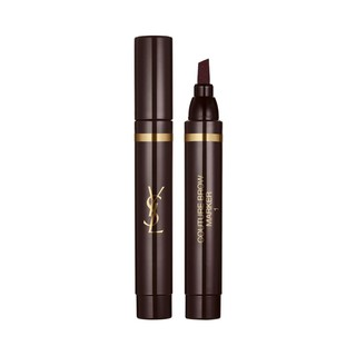 ysl 聖羅蘭 絢麗持久眉筆 Couture Brow Marker %231 Light Brown