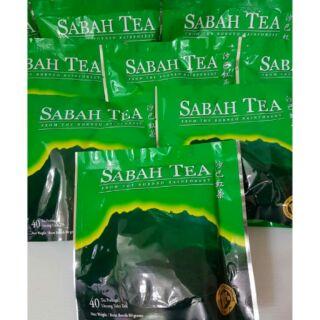 沙巴紅茶包