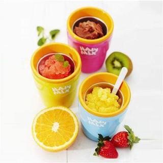 日本快樂DIY冰沙杯