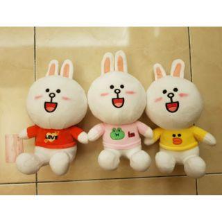 Line兔兔玩偶