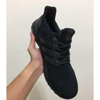 Ultra boost triple black 3.0 BA8920