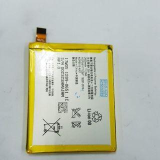 Sony Xperia Z3+ Z4 電池