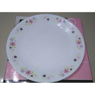 康寧 26cm 餐盤 平盤