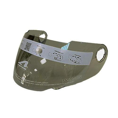 【ASTONE】ROADSTAR 808A 專用鏡片(深暗) 全罩式安全帽 配件