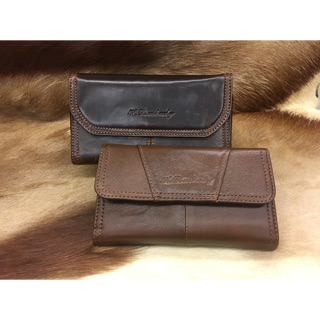 真皮原皮牛皮手機袋手機腰包5.5~5.8吋