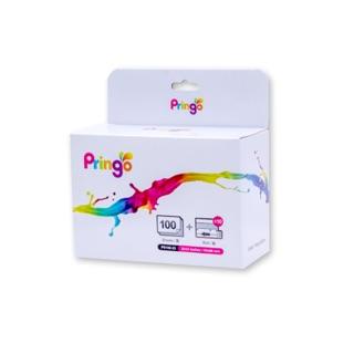 Pringo p231相紙(100張含色帶)