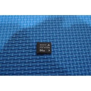 SONY原廠 PSV專用 64G記憶卡