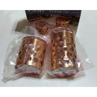 Lion密封儲物罐  (2入組) LJR - 011
