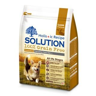 送飼料桶【耐吉斯】成幼犬-低敏柔膚(澳洲羊肉)2.72kg/6LB