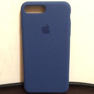 iPhone 7 plus 二手原廠矽膠殼