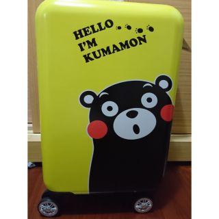 Kumamon 20吋行李箱/登機箱