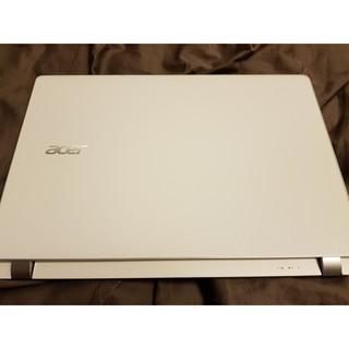 acer V3-372-556K 13吋筆電(i5-6200U/256G SSD 外觀幾乎全新狀態尚有一年保固
