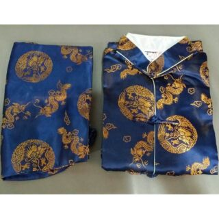 男童中國服