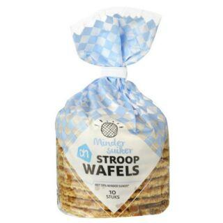 ❤現貨❤ AH 荷蘭餅 Stroopwafels【橘荷屋】