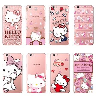 (f1s、a39部分現貨)Kitty 手機殼 Oppo R9 R9s a39 f1s iphone7 iphone6