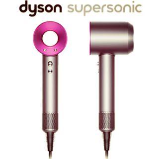 戴森 Dyson supersonic