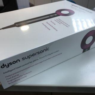 Dyson戴森吹風機