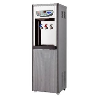 【豪星】HM-6187 冰溫熱落地飲水機(內置五道RO純水機~送一年份濾心)