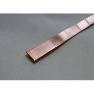 紅銅片3mm*15mm*200mm 紅銅板 紅銅排