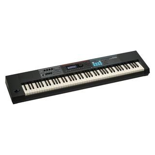 『放輕鬆樂器』全館免運費 Roland JUNO-DS88 88鍵 電子琴 伴奏琴 鍵盤樂器