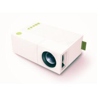 LED 迷你微型投影機+(送MLH轉HDMI Android線)