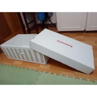 Mamaway 荷蘭嬰兒紙箱