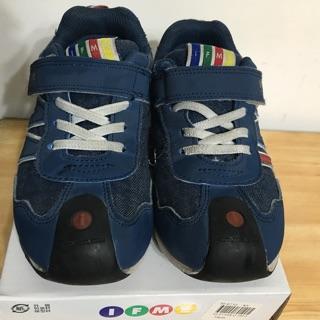 二手~IFME大童機能鞋19cm