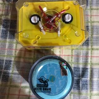 四軸機+行動電源 300元