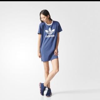 Adidas當季款上衣洋裝