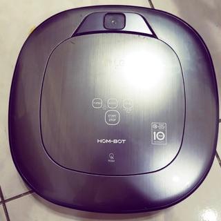 9.9成新*LG HOM-BOT掃地機器人️