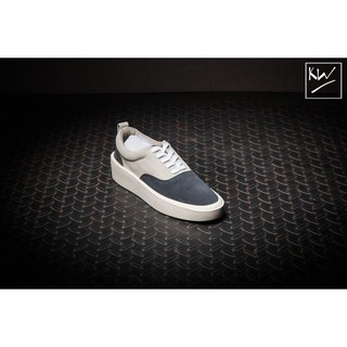 Fear Of God 101 Low Top Sneaker Blue and grey 105fb27c81